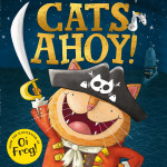 Cats Ahoy new cover 2019