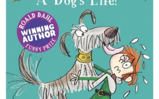 KNIGHTMARE Book 6: A Dog's Life!