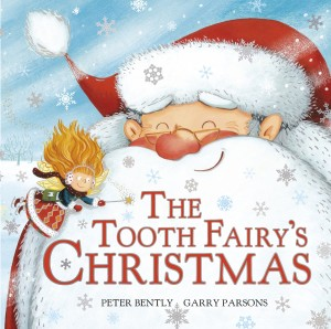 Tooth Fairy's Christmas cover