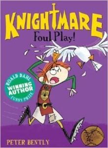 KM5 Foul Play cover