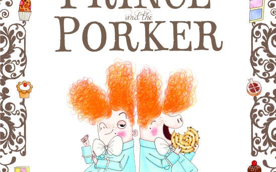 Prince and Porker