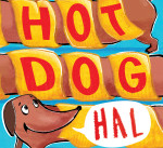 Hot Dog Hal
