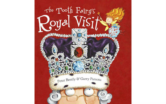 Tooth Fairys Royal Visit