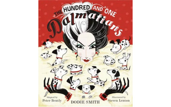 Peter bently author website home hundred and one dalmatians voltagebd Image collections