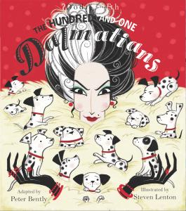 Dalmatians cover