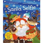 Santa Selfie slide