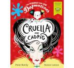 Cruella and Cadpig – World Book Day 2019