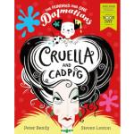 Cruella and Cadpig WBD 19