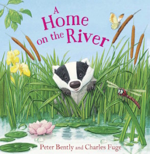 Home on the River cover copy