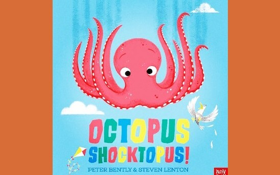 Octopus Shocktopus