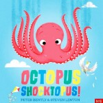 Octopus cover
