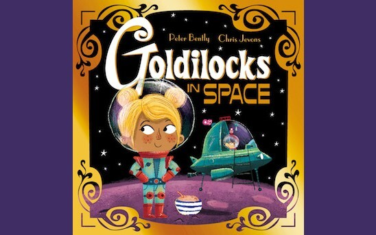 Goldilocks in Space!