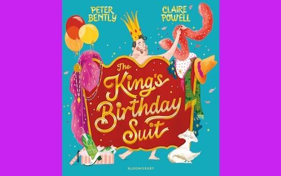The Kings Birthday Suit